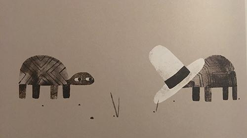 ello! - Jon Klassen - ZOOlibri