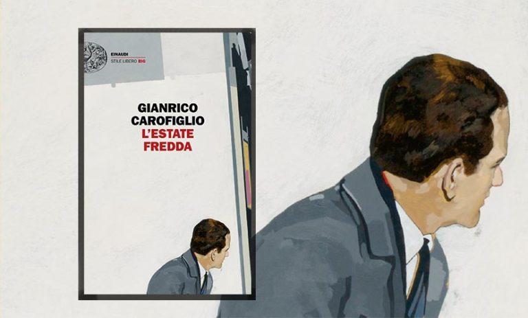 L'estate fredda - Carofiglio - Einaudi