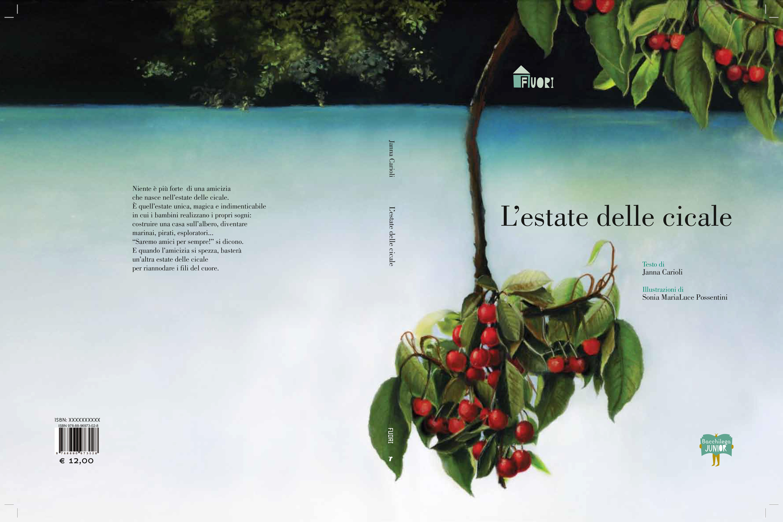 L'estate delle cicale - Carioli - Possentini - Bacchilega