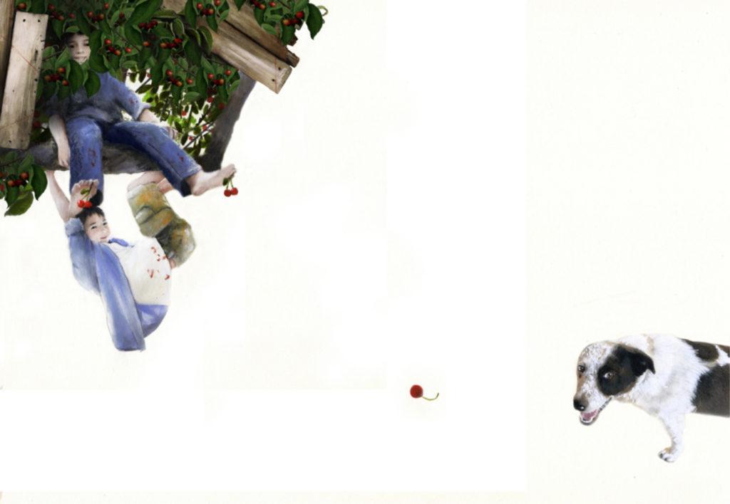 L'estate delle cicale - Carioli - Possentini -