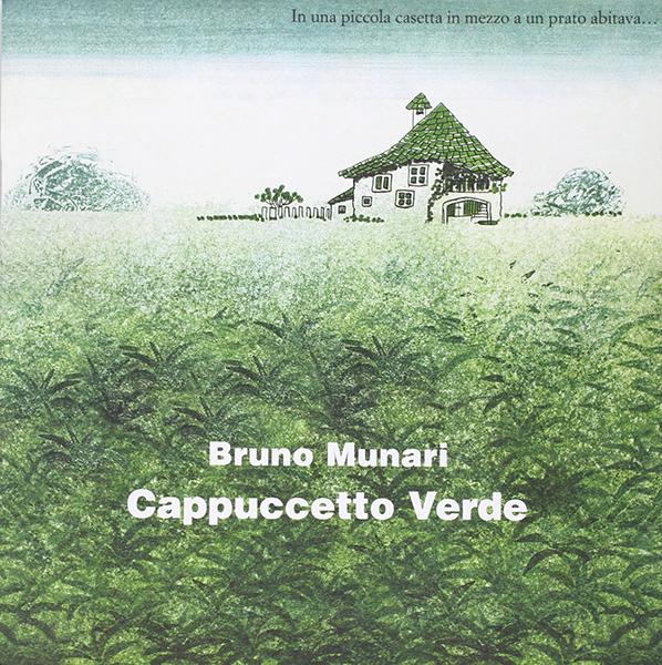 cappuccetto verde_Munari_Corraini