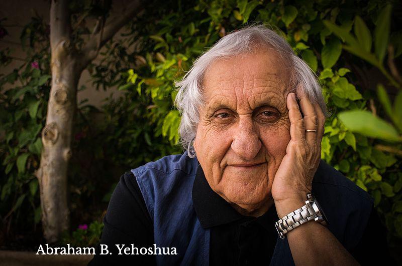 Abraham B. Yehoshua_Einaudi_Il signor Mani