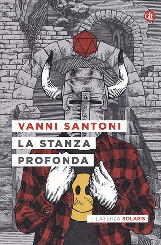 Santoni_La stanza profonda_Laterza