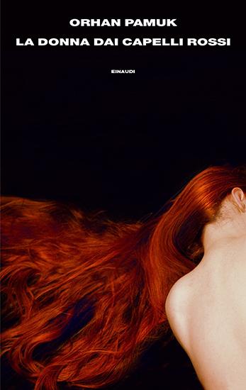 donna capelli rossi-einaudi-pamuk