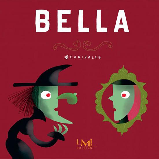Bella-canizales-les mots libres