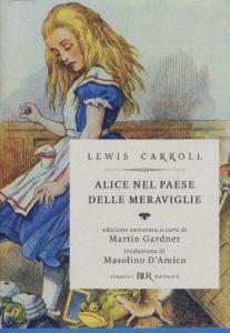 Alice nel paese delle meraviglie (Carrol)