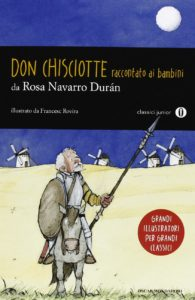 Don Chisciotte (Cervantes)