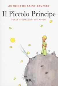 Il Piccolo Principe (Antoine De Saint-Exupéry)