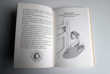 Io sono soltanto una bambina diJutta Richter (Beisler editore) Illustrazioni di Hildegard Müller 5