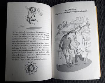 Io sono soltanto una bambina diJutta Richter (Beisler editore) Illustrazioni di Hildegard Müller 6