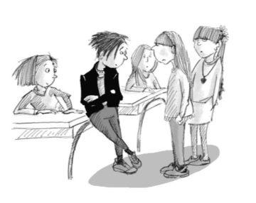 Io sono soltanto una bambina diJutta Richter (Beisler editore) Illustrazioni di Hildegard Müller