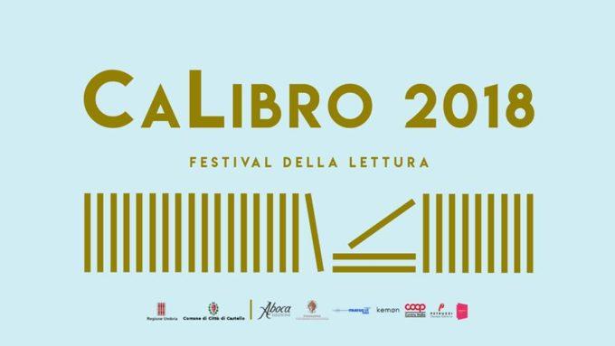CaLibro 2018 Perugia