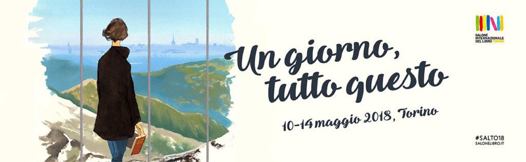 Salone del Libro di Torino - 10-14 maggio 2018 - Manuele Fior