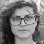 Cristina Portolano _ Pic by Suzy D'Urzo