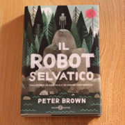 Peter Brown il robot selvatico Salani