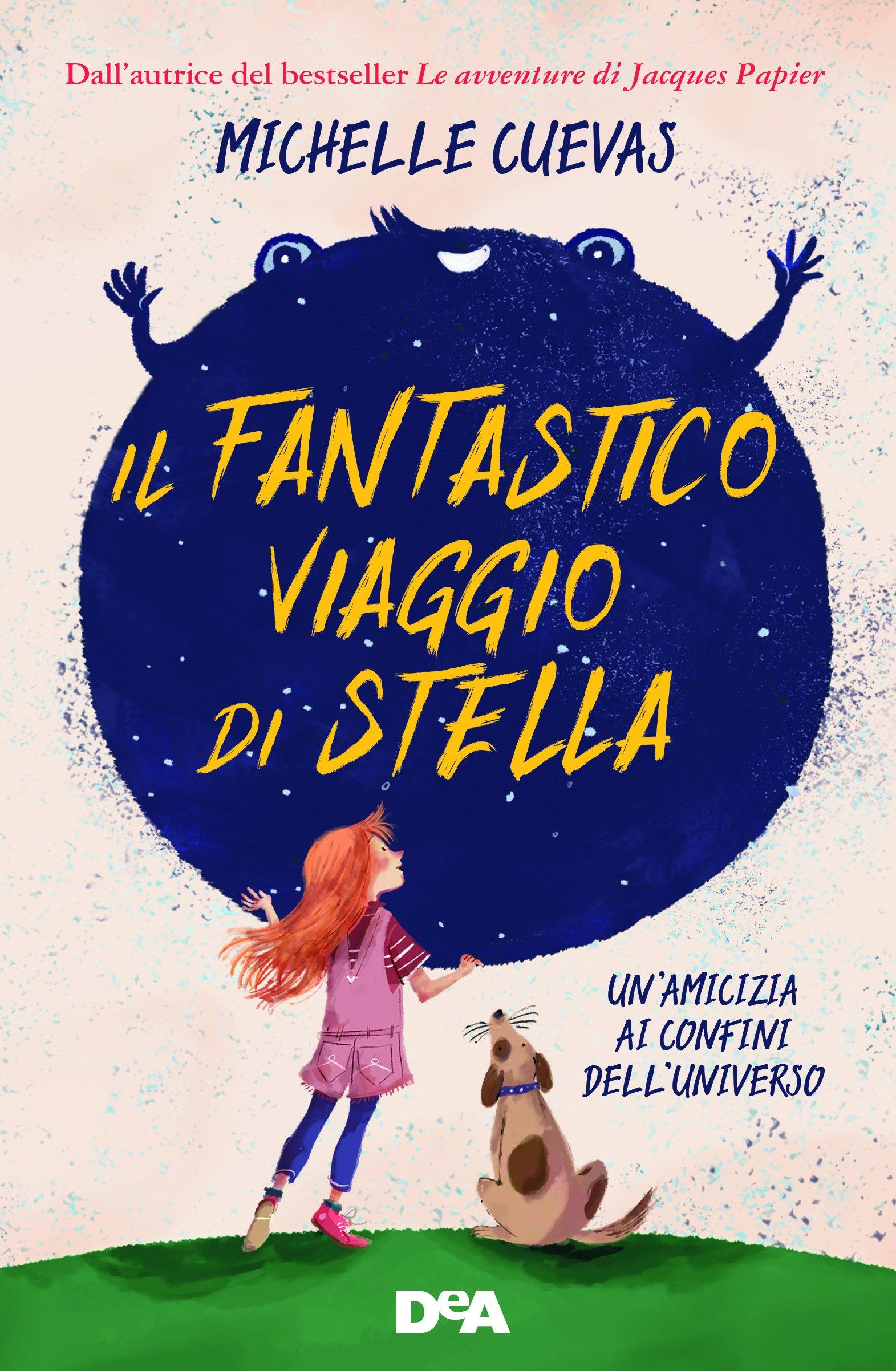 Il Fantastico Viaggio di Stella_Michelle Cuevas_PSR19