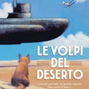 Le volpi del deserto_Baccalario_Mondadori